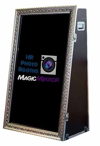 Magic Selfie Mirror