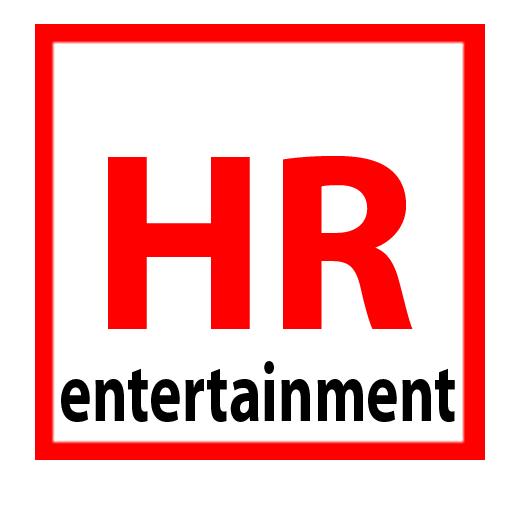 HR Entertainment Logo
