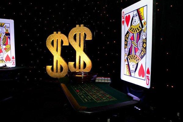 Vegas Theme Party Image